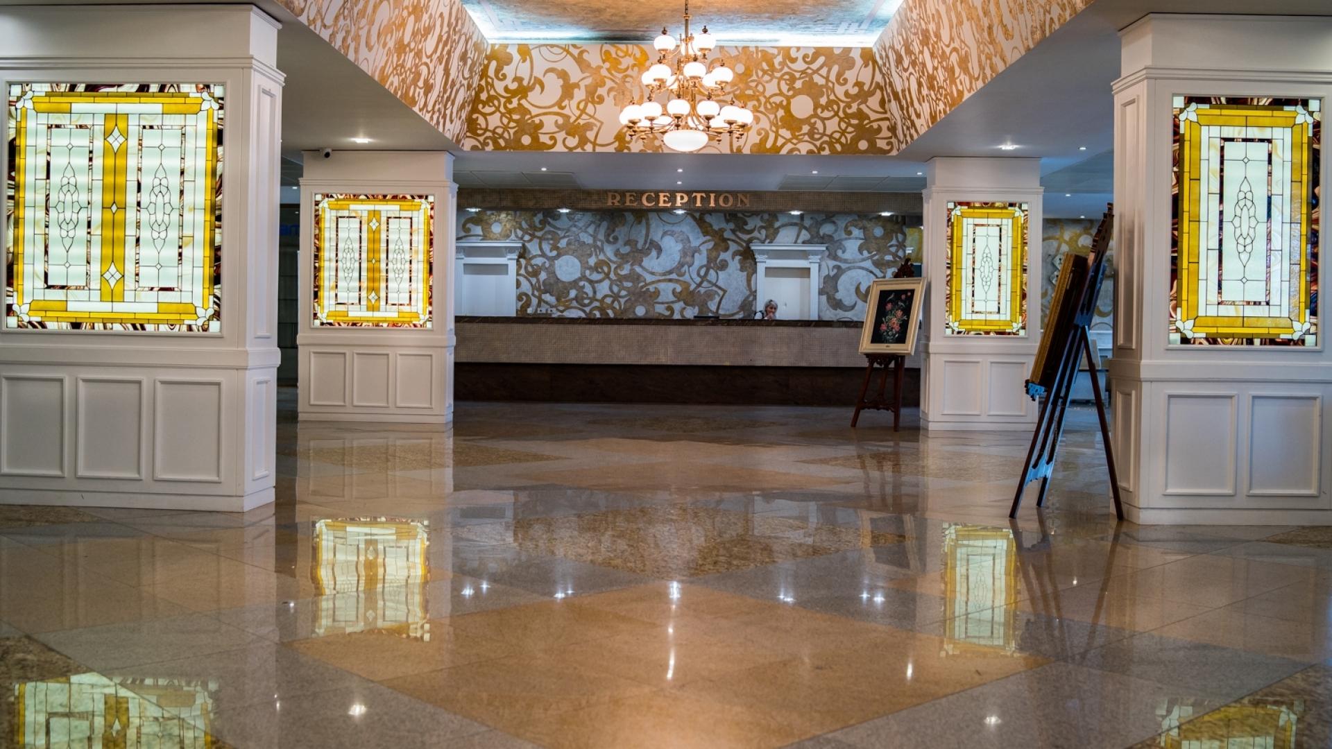 Hotel Vereya Nachalo